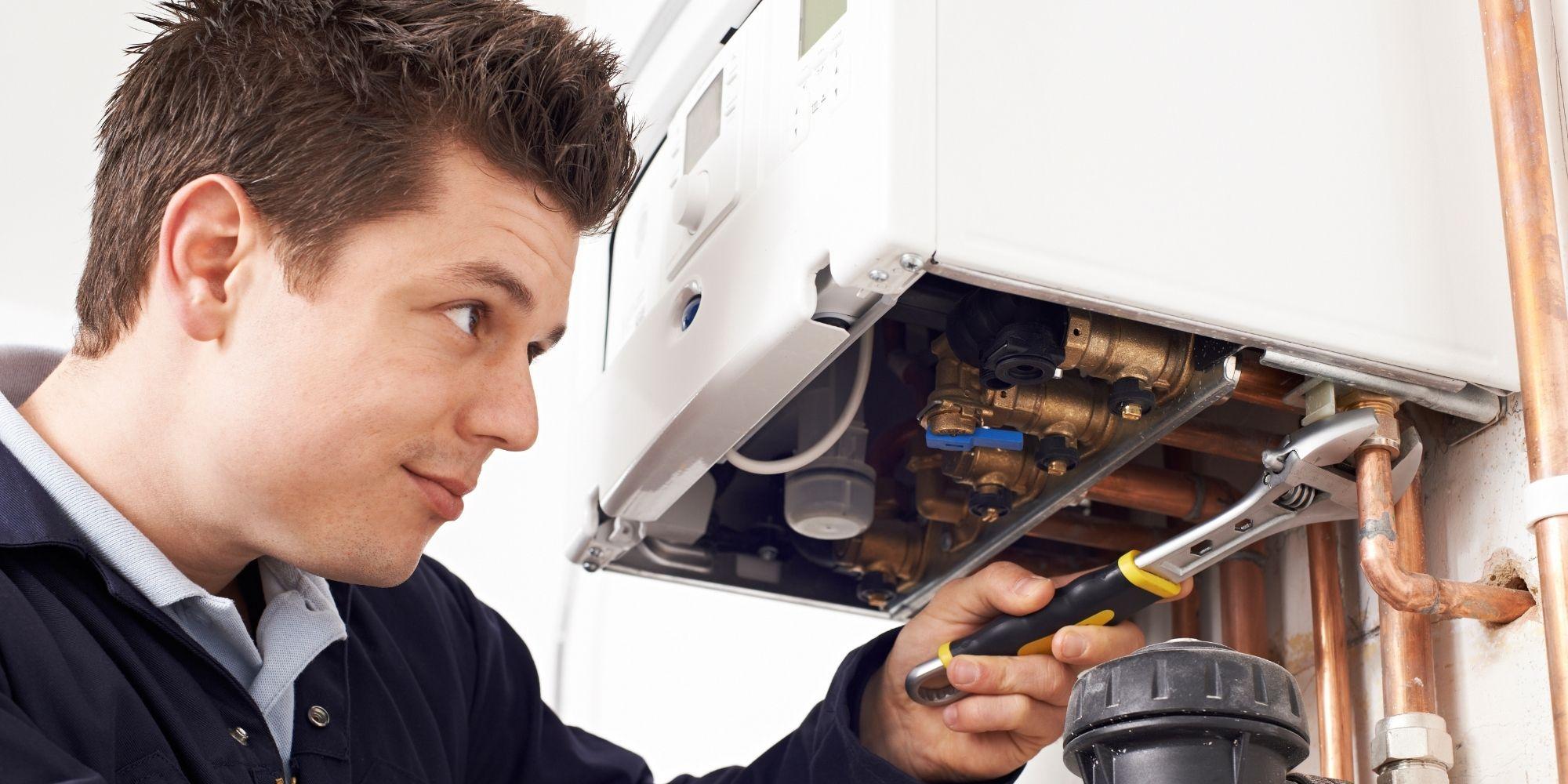 Comment réparer sa chaudière ?